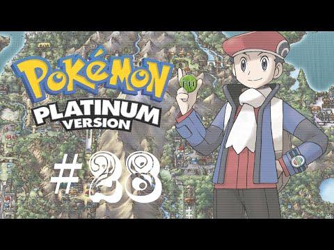 Detonado Pokemon Platinum - P28 - Subindo MT.Coronet