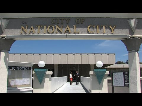 National City Ballot Measure May Reset The Term Limit Clock For Mayor