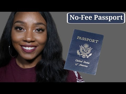 Military Guide to: No-Fee Passports