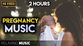Pregnancy Music For Mother And Unborn Baby Sleep | Brain Development | Music For Pregnant Women