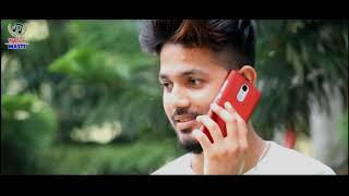 Tu Pyar Hai Kisi Aur Ka //Heart Trending love story //Cover By Sampreet Dutta !!Radheji Creation