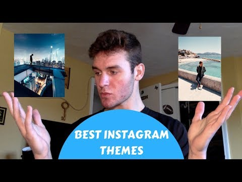 Instagram Theme Ideas To Make Your Page More Attractice!