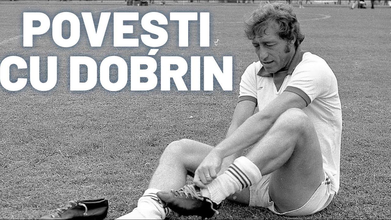"""Viorel Turcu, poveste genială! Dobrin: """"Dă-mi mie mingea, fugi și te va găsi oriunde"""""""