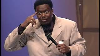 "Bernie Mac   ""Tired of the Hook Up"" Kings of Comedy"