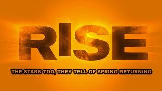 Rise Cast - Those You