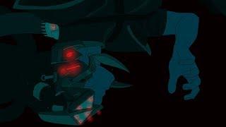 Overwatch AWNN - Ghost