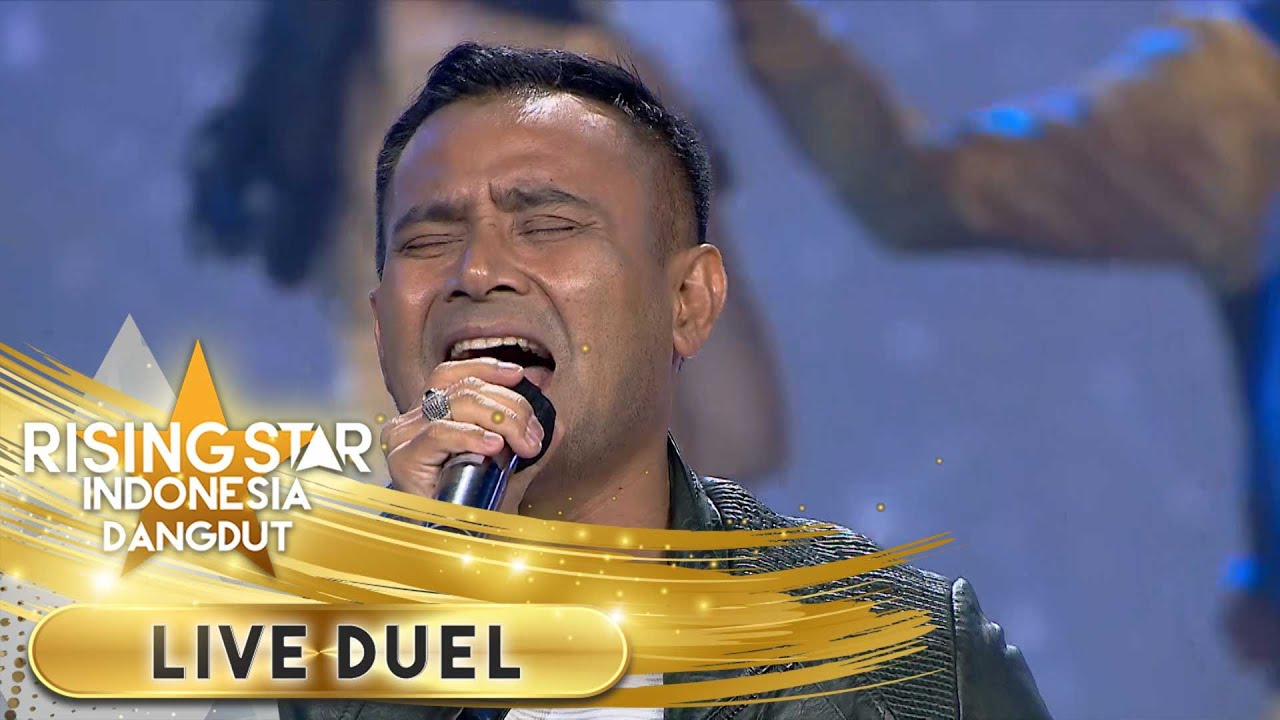 Download MENGGELEGAR! Judika Menyanyikan Lagu [Putus Atau Terus]   Live Duel   Rising Star Indonesia Dangdut MP3 Gratis