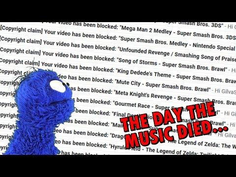 Xxx Mp4 Nintendo Is Killing Music Channels And I Am Sad 3gp Sex