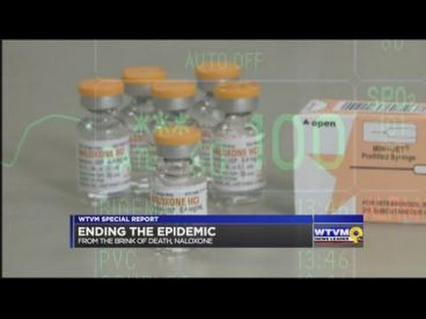 Ending The Epidemic: Part 3 - From the Brink of Death