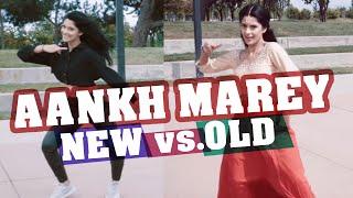 "Manpreet Toor | ""Aankh Marey"" | SIMMBA | Ranveer Singh, Sara Ali Khan, Mika, Neha Kakkar"