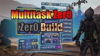Borderlands 2 Maya Leveling Build