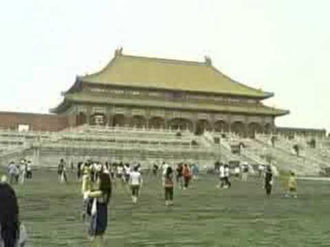 The Forbidden City and Summer Palace
