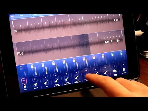 The Best Tool For Learning Songs