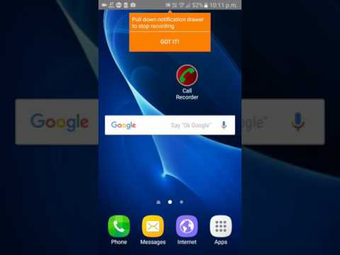 HOW TO BLOCK/UNBLOCK A NUMBER IN SAMSUNG GALAXY J2 2016