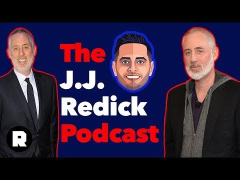 Brian Koppelman on Creativity and NBA Players Loving 'Billions'   The J.J. Redick Podcast (Ep. 12)