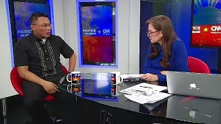 Download [Politics As Usual] Cardema in Congress: In or out? (08.20.19) Video