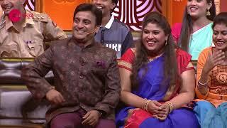 Comedy Khiladigalu Season 2 - Episode 15 - February 17, 2018 - Best Scene
