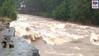 വടക്കൻ ജില്ലകളിൽ കനത്ത മഴ | Heavy rain in Kerala