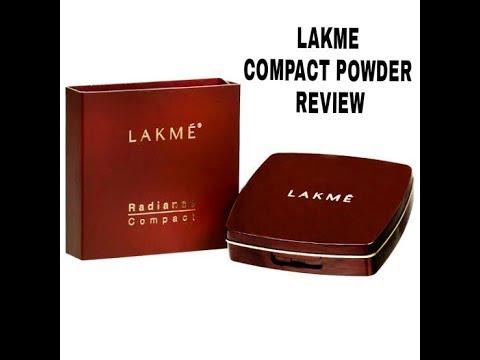 LAKMÉ COMPACT POWDER REVIEW+ SWATCHES |Rishika beauty Tips