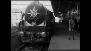 KING SAUD VISITS INDIA - NO SOUND - 12/6/1955