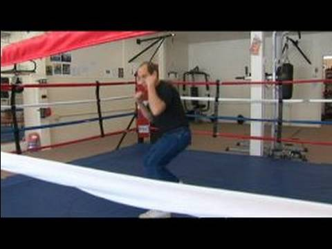 Boxing Footwork Techniques : Developing a Boxing Footwork Style
