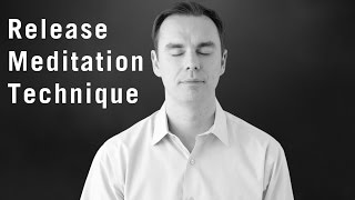 Release Meditation Technique - Instruction by Founder Brendon Burchard