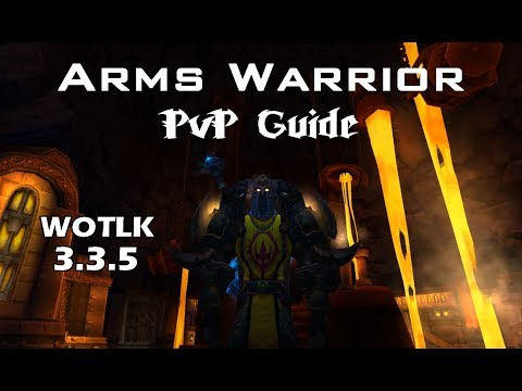 Arms Warrior 3 3 5 PvP Guide - PakVim net HD Vdieos Portal