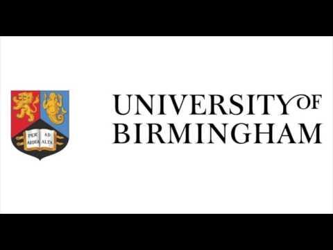 Campus Tour 2018-2019: University of Birmingham