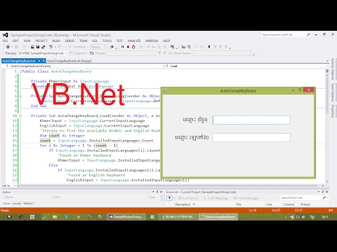 how to change keyboard language in vb.net