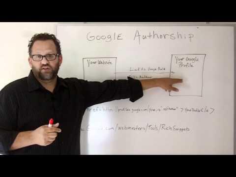 Google Authorship In Plain Simple English