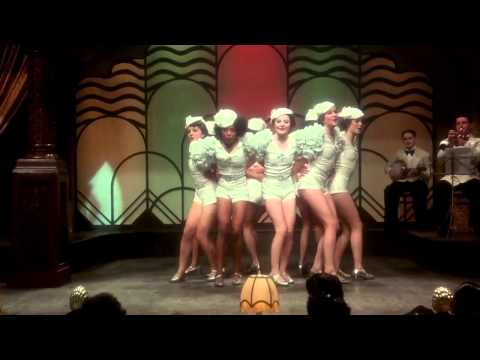Bugsy Malone - Fat Sam's Grand Slam (HD)