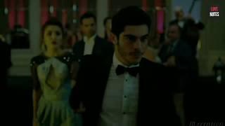 Sexy Whatsapp Status Video💝Hayat and Murat Love Scene💝