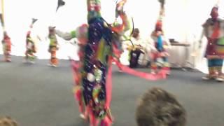 Gombey Dancers of Bermuda