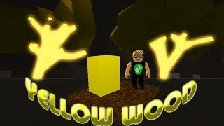 Lumber Tycoon 2 #48 - PINK GLOW WOOD IN THE HOLE? (Roblox