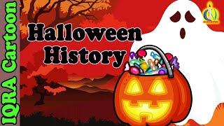 Halloween - Should Muslims celebrate?  Top 10 Facts about Halloween