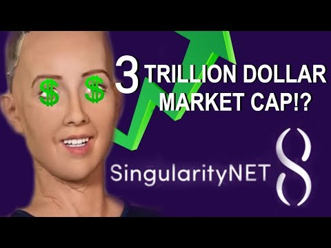 Artificial Intelligence on the BlockChain! | SingularityNET (AGI) Review & Analysis 2018