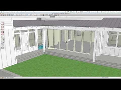 Adding Background Images to Scenes   SketchUp Show #67 (Tutorial)