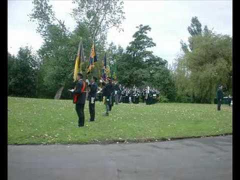 The Royal Irish Regiment