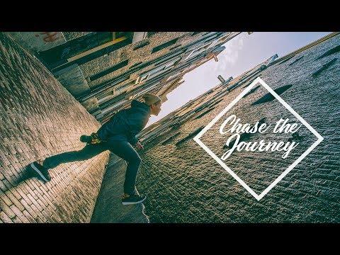Chase the Journey [Iceland + Europe]