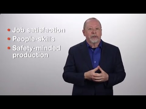 Kevin Burns - Coaching a Safer Workplace