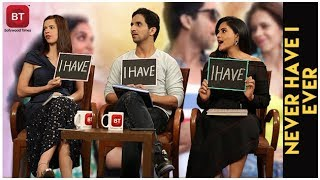 Richa Chadda, Kalki & Arslan Confess Farting On Sets, Drunk Dialing & Much More | Never Have I Ever