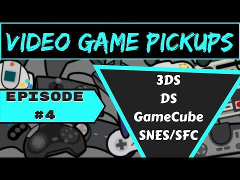 Video Game Pickups | Episode 4 | June 2018