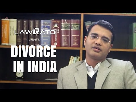 How to file for a divorce in India