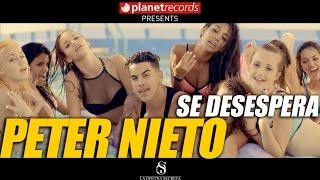 PETER NIETO - Se Desespera (Video Oficial by Freddy Loons) Reggaeton Cubano - Cubaton