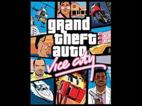 GTA vice city how to download (unzip and play)