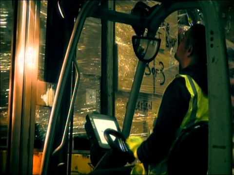 RTE Long Haul Truckers 2012 Part 2