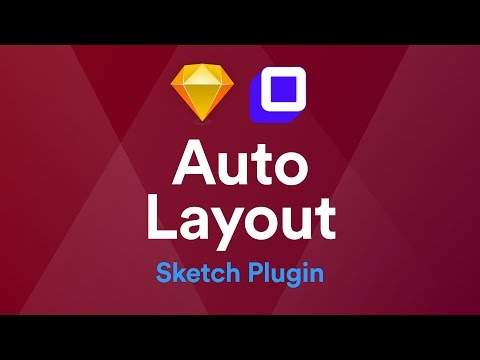 Auto Layout Plugin for Sketch App