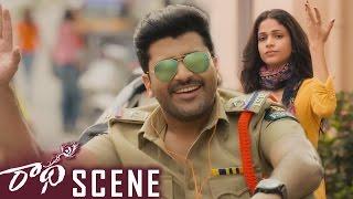 Radha Movie Comedy Scene | Sharwanand | Lavanya Tripathi | TFPC