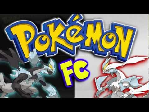 Pokémon Black 2 and White 2 Friend code exchange ★ B2W2 FC ★