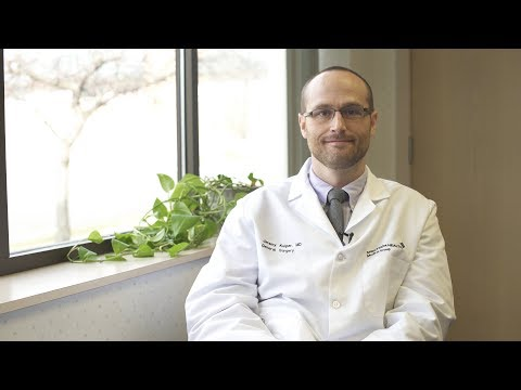 Get to Know Jeremy Kuiper, MD